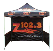 We also offer 10u0027 x 15u0027 and 10u0027 x 20u0027 custom pop up tents. Please click below for more information prices and easy online ordering.  sc 1 st  Advertising Balloons & Custom Promotional Tent 10 x 20