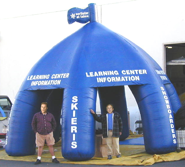 Inflatable Tent Inflatable Trade Show Booth Inflatable Kiosk